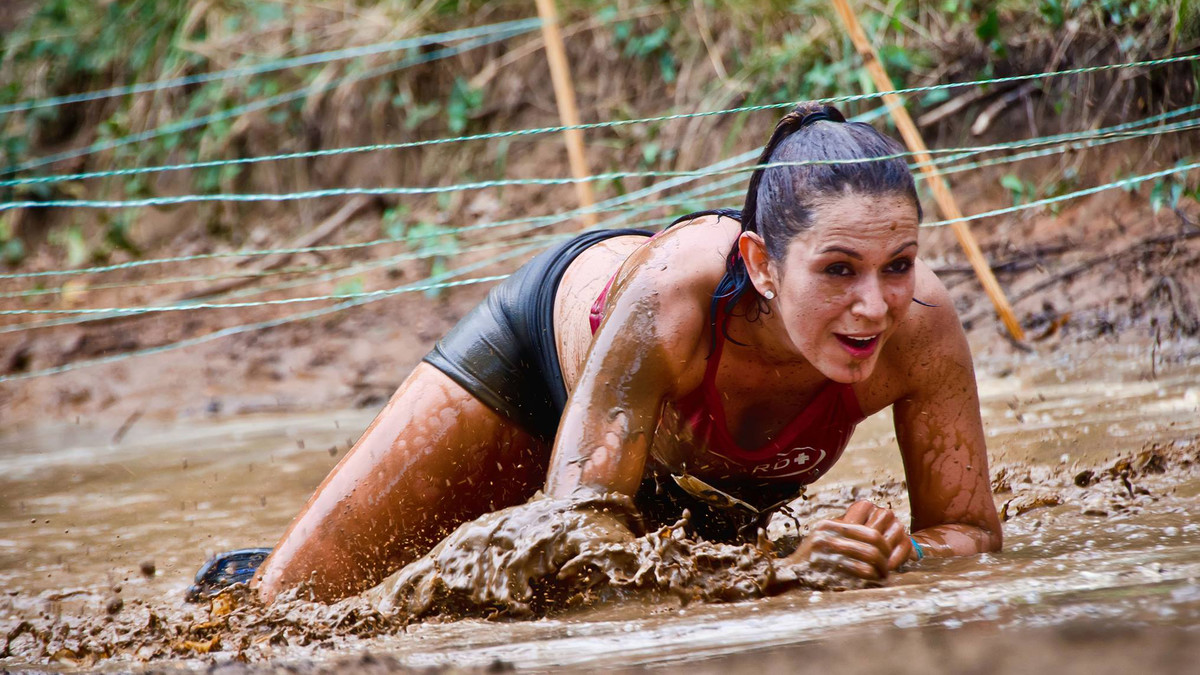 Warrior obstacle xtreme